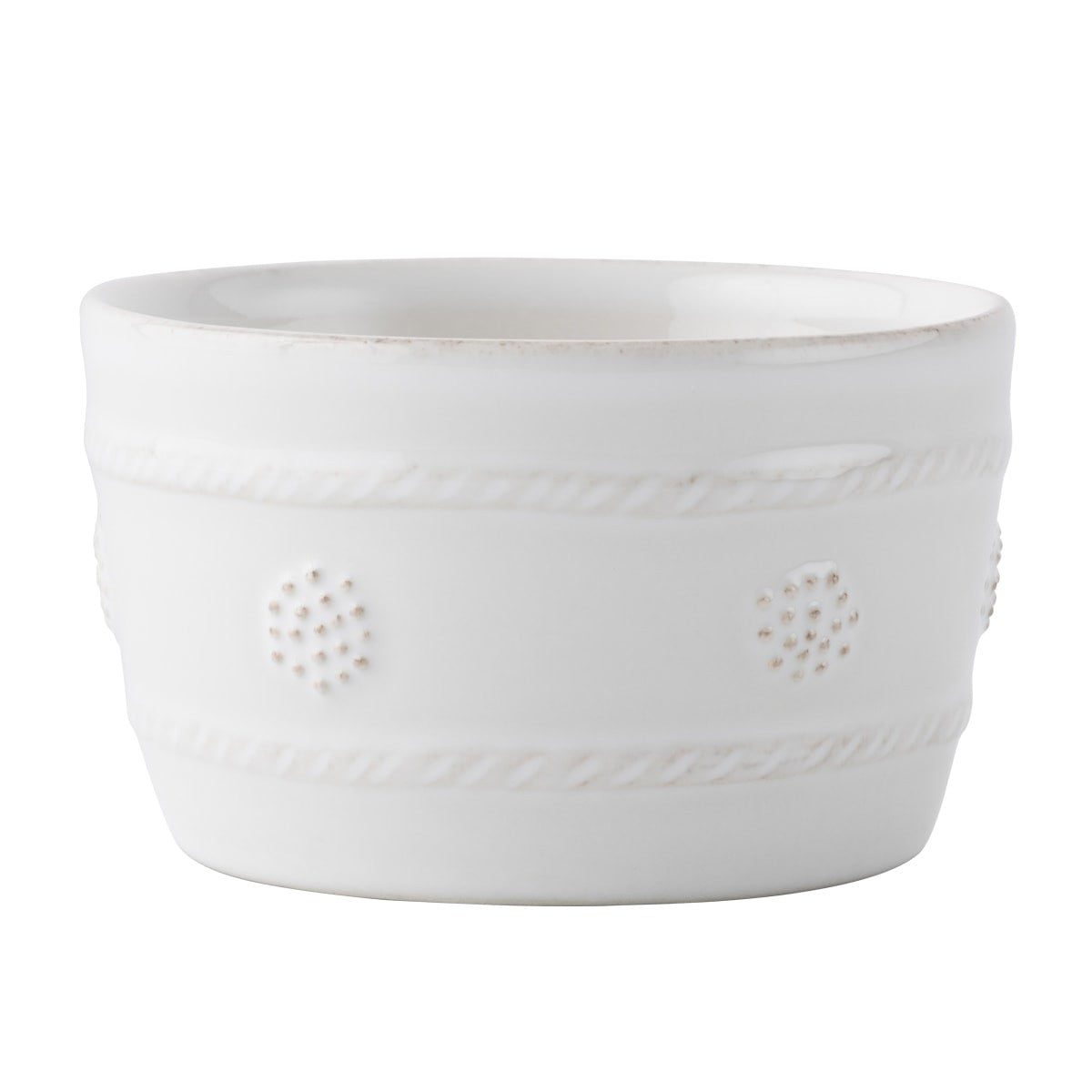 Juliska - Berry & Thread Whitewash Ramekin