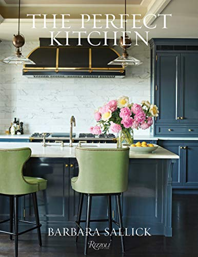 Book - The Perfect Kitchen