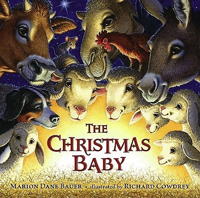 Book - The Christmas Baby