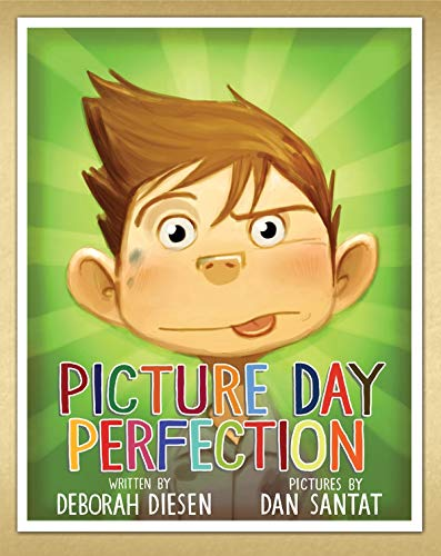 Book - Picture Day Perfection