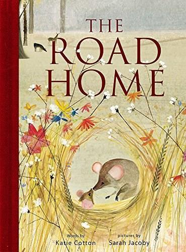 Book - The Road Home