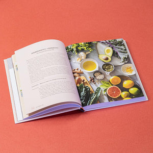 Book - The Vibrant Life: Eat Well, Be Well