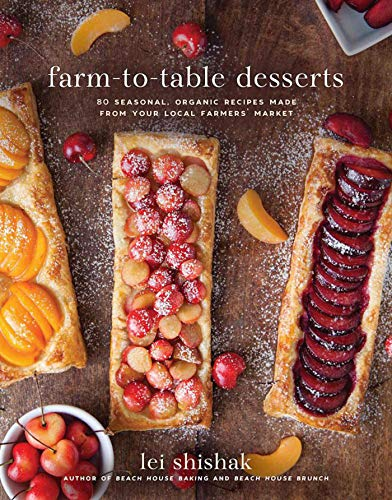 Book - Farm to Table Desserts