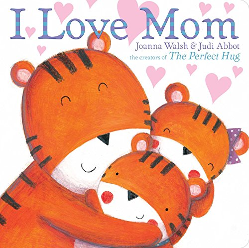 Book - I Love Mom