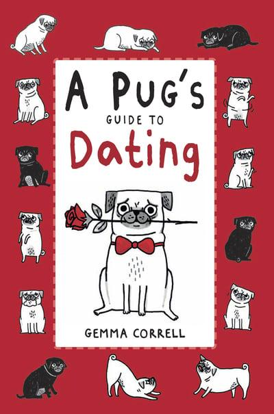 Book - A Pug's Guide To Dating