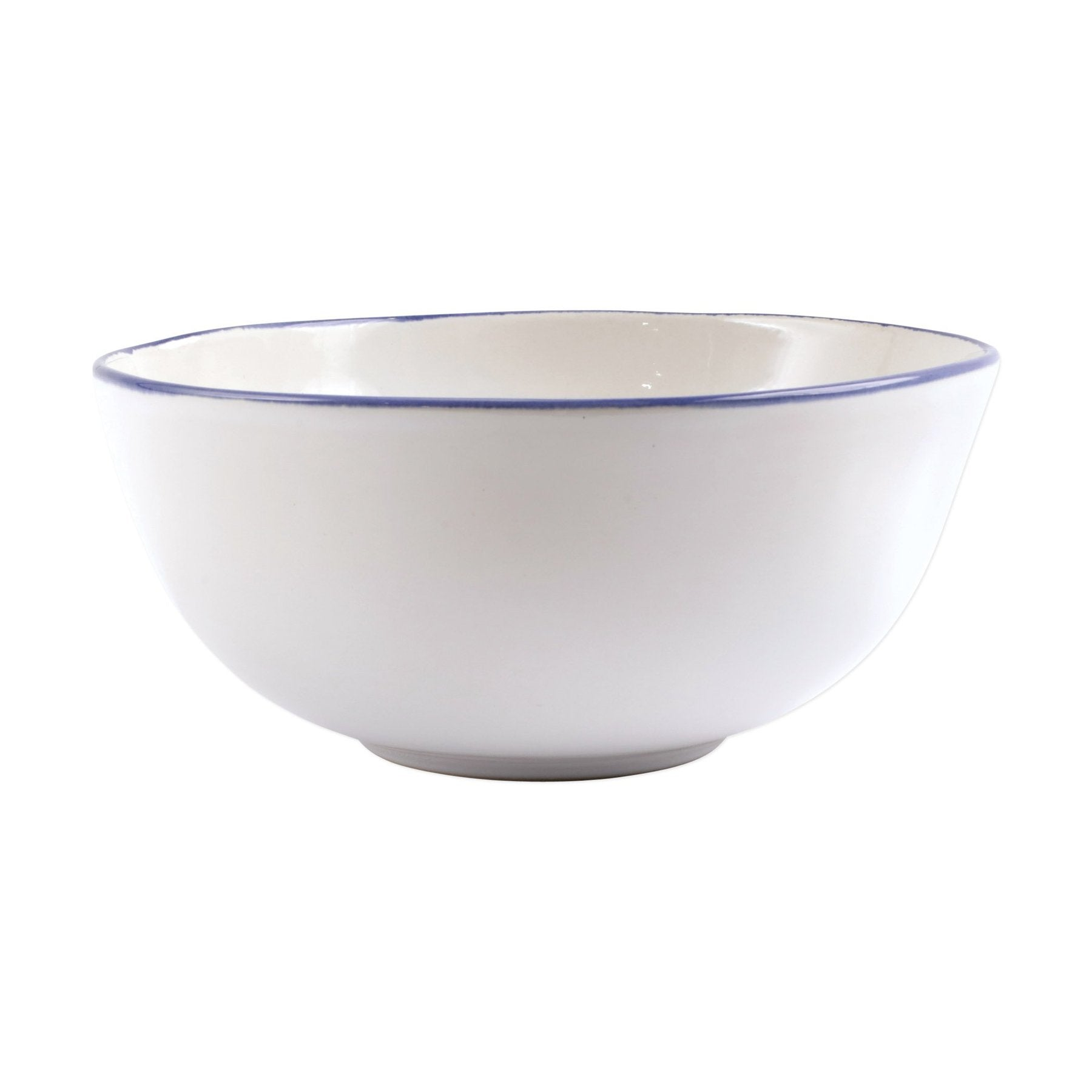 Vietri - Aurora Edge Medium Bowl