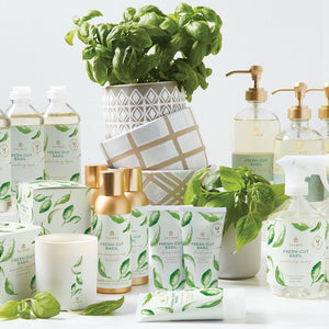 Thymes - Countertop Spray - Fresh-Cut Basil