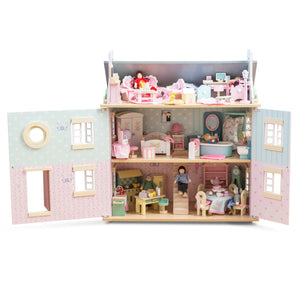 Le Toy Van - Bay Tree Doll House