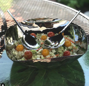 Mary Jurek Design - Fidelia Square Bowl - Multiple Sizes