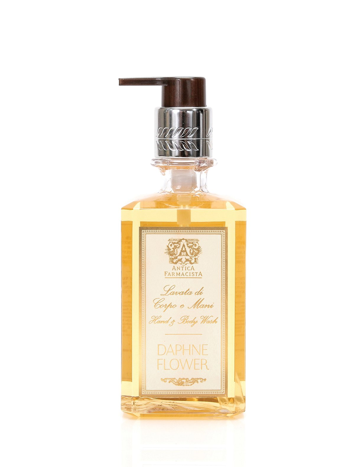 Antica Farmacista - Hand and Body Wash - Daphne Flower