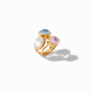 Julie Vos - Honey Stacking Ring - Multiple Colors