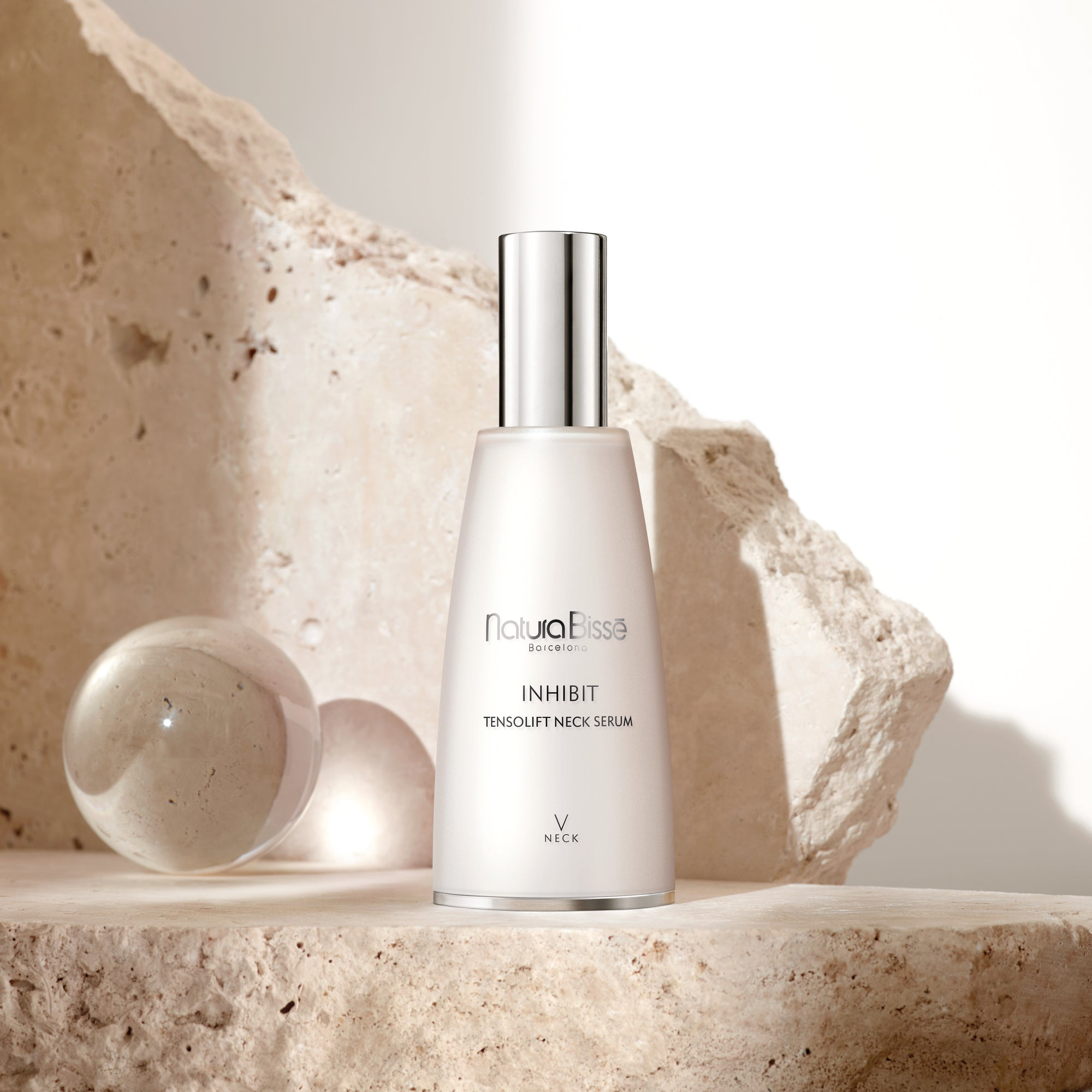 Natura Bissé - Inhibit Tensolift Neck Serum