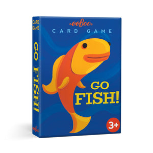 Eeboo - Go Fish Playing Cards