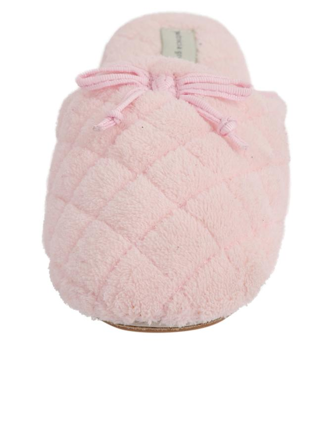 Patricia Green - Pink Chloe Slipper - Multiple Sizes