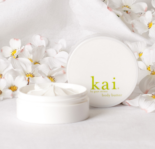 Kai - Body Butter