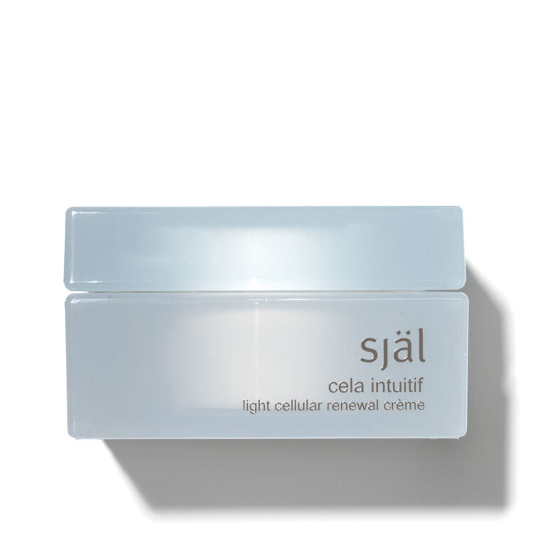 SJAL Skincare - Cela Intuitif Light Renewal Creme (1.7oz/50ml)