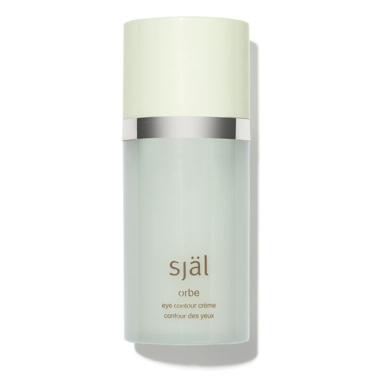 SJAL Skincare - Orbe Eye Contour Creme (.5oz/15ml) Airless Pump