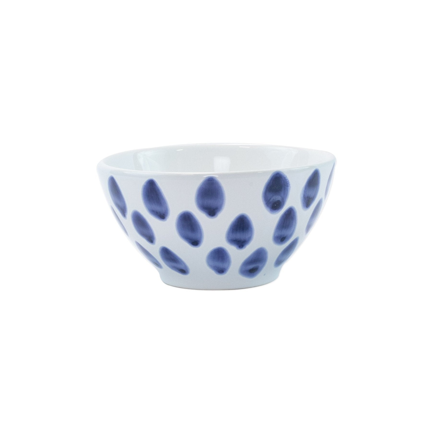 Vietri - Santorini Dot Cereal Bowl