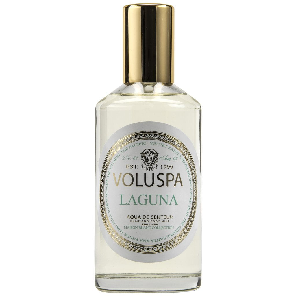 Voluspa - Room & Body Spray - Laguna