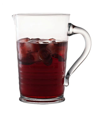 Juliska - Berry & Thread Glass Pitcher
