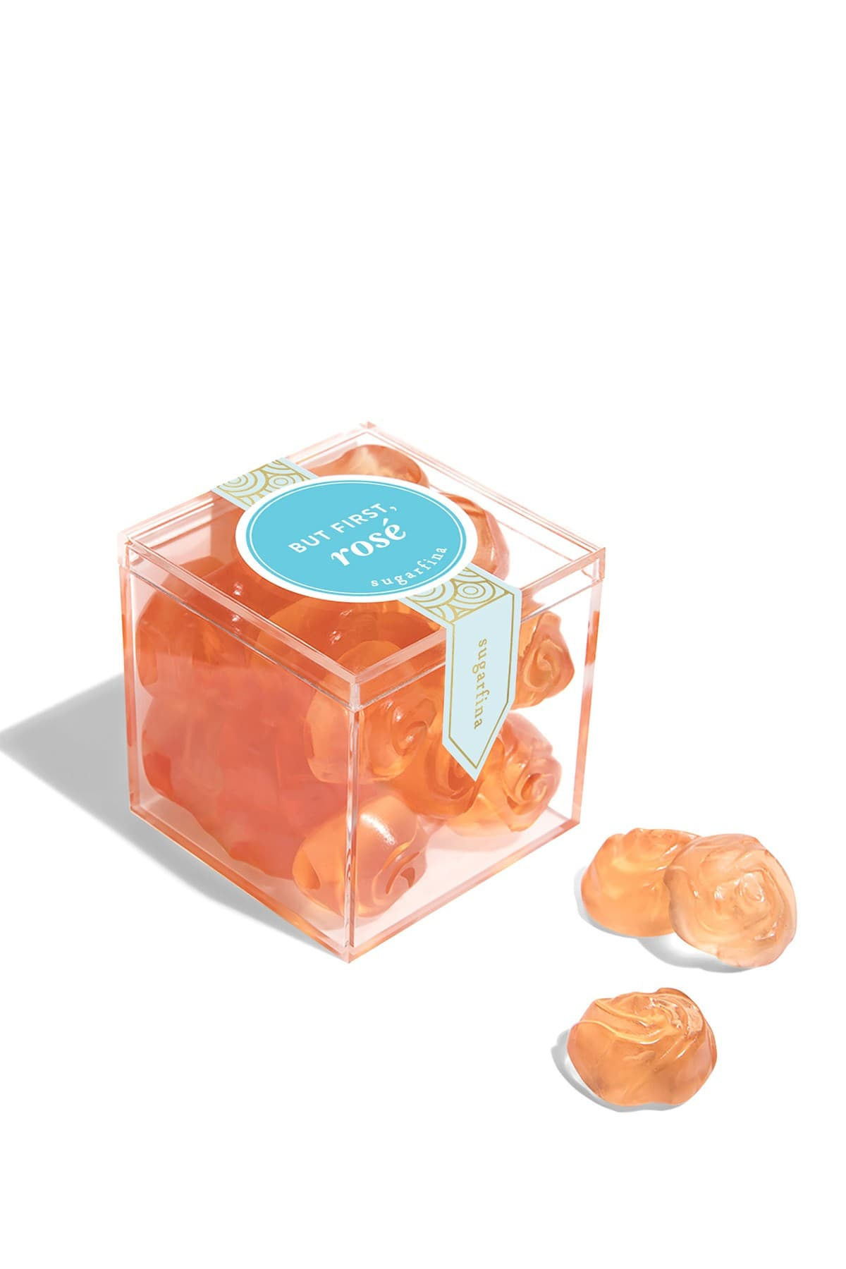 Sugarfina - But First, Rosé Roses