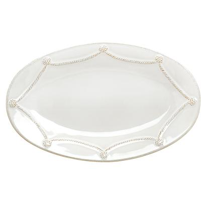 Juliska - Berry & Thread Medium Oval Platter