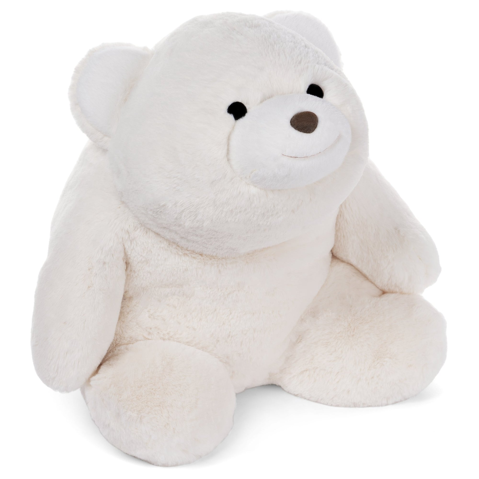 Gund - Snuffles White Stuffed Animal 18""