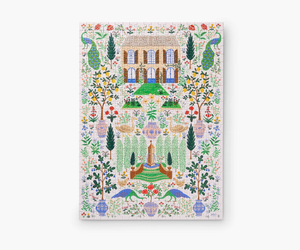 Rifle Paper Co. - Camont Jigsaw Puzzle