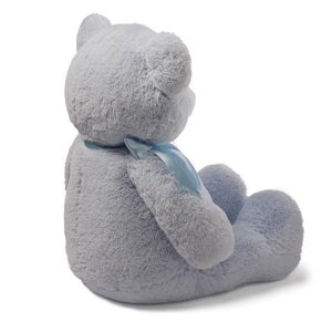 "Gund - My 1st Teddy Bear 36"" - Blue"