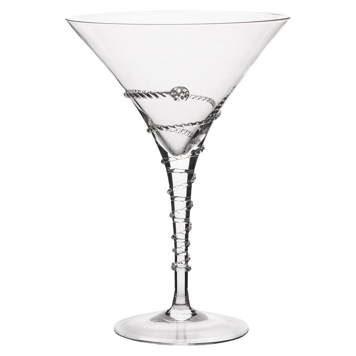 Juliska - Amalia Martini Glass