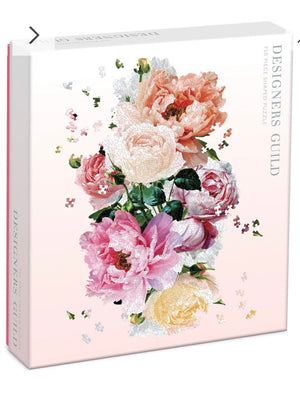Hachette Book Group - Designers Guild 750 Piece Shaped Puzzle