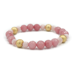 Hazen & Co. - Blossom Bracelet - Multiple Colors