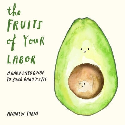 Simon & Schuster - Fruits Of Your Labor