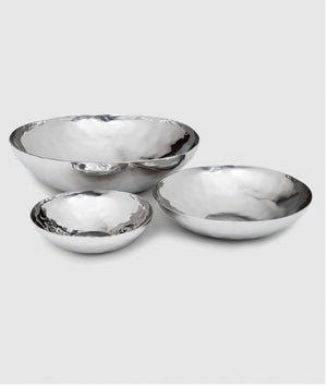 Mary Jurek Design - Luna Round Serving Bowl 15″