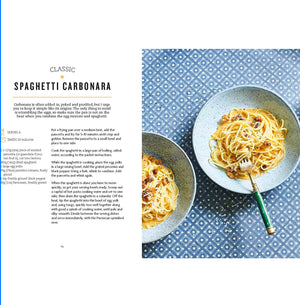 Book - Posh Pasta: Over 70 Recipes, from Perfect Pappardelle to Tempting Tortellini