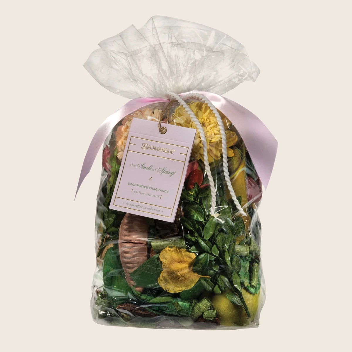 Aromatique - The Smell of Spring12oz - Large Decorative Fragrance