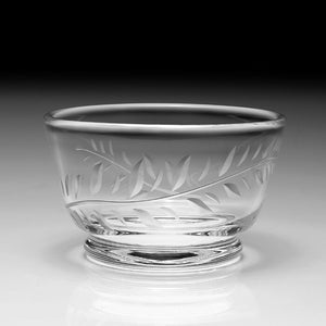 "William Yeoward - Jasmine Berry Bowl 4¾"" / 12cm"