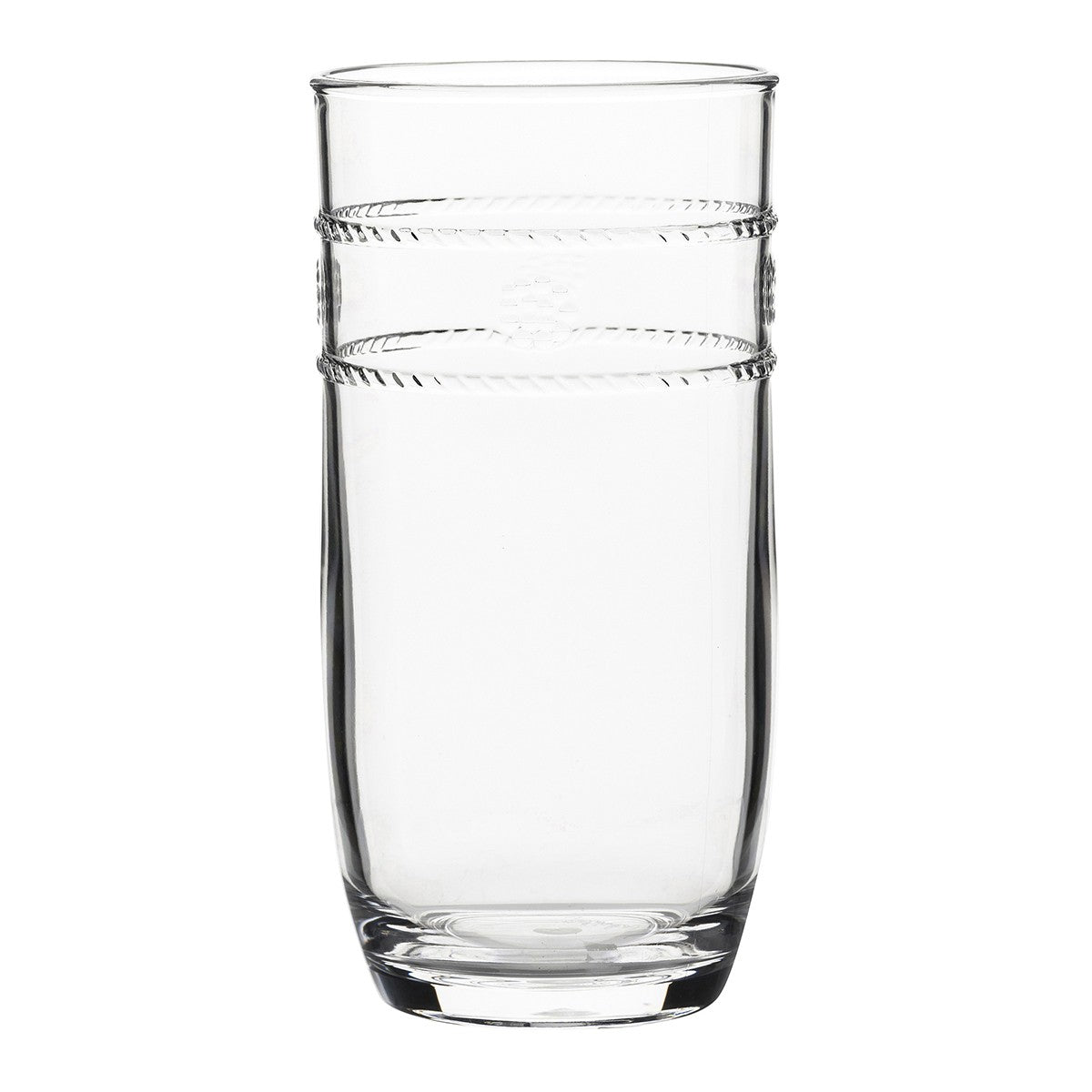 Juliska - Isabella Acrylic Clear Large Beverage