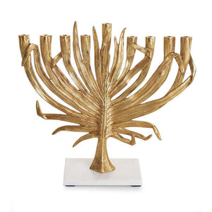 Michael Aram - Palm Menorah