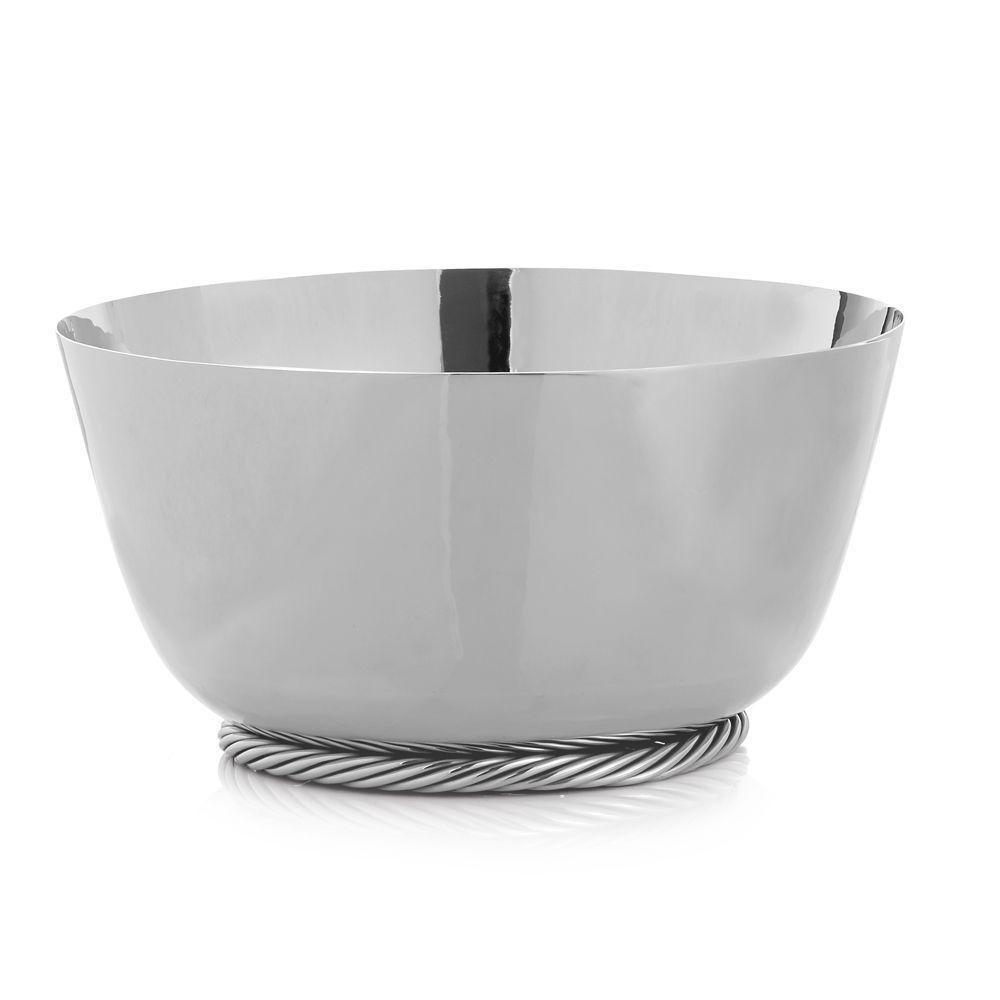 Michael Aram- Twist Bowl Large