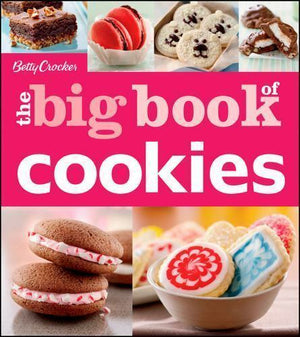 Book - Big Book Of Cookies