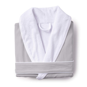 Kassatex - Grey Spa Robe