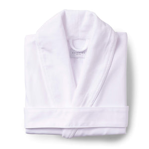 Kassatex - White Spa Robe