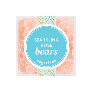 Sugarfina - Sparking Rose Bears
