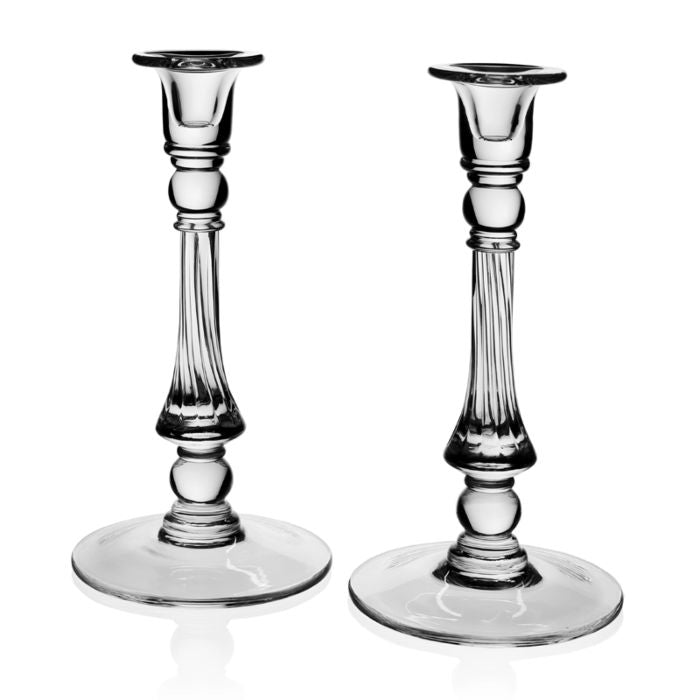 William Yeoward - Tamara Pair Of Candlesticks