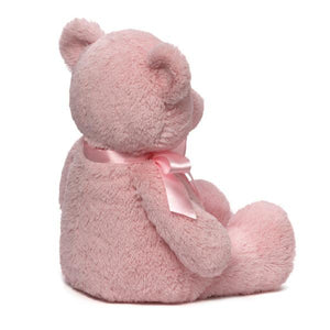 Gund - My 1st Teddy 18in - Pink