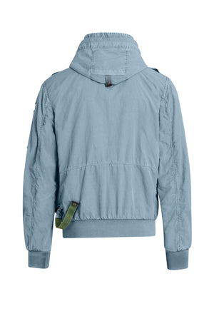 PARAJUMPERS COT WASHED HOODIE