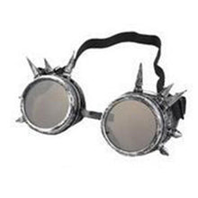 Load image into Gallery viewer, Vintage Gothic Goggles