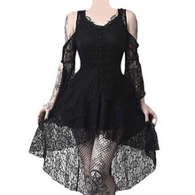 Load image into Gallery viewer, Dark In Love Dress