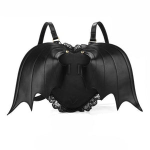 Bat Wings Backpack